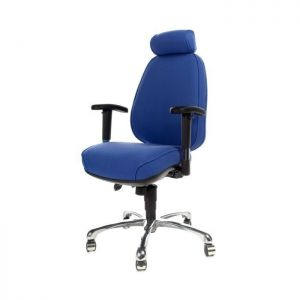 NEC-04 PLUS - ANATOMIC AND ERGONOMIC OFFICE CHAIR