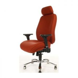 NEC-10 PLUS - ANATOMIC AND ERGONOMIC OFFICE CHAIR