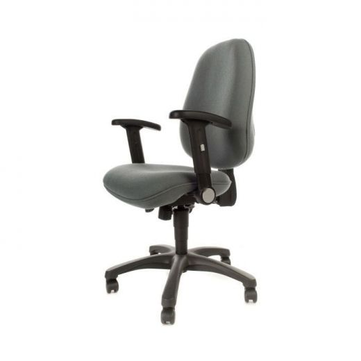 NEC-01 PLUS - ANATOMIC AND ERGONOMIC OFFICE CHAIR